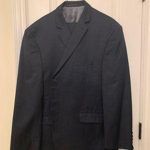 Men's Perry Ellis Suit, size 50R.